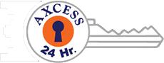 Axcesslock logo