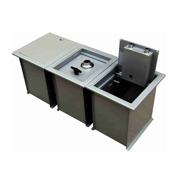 Secureguard Floor Safes