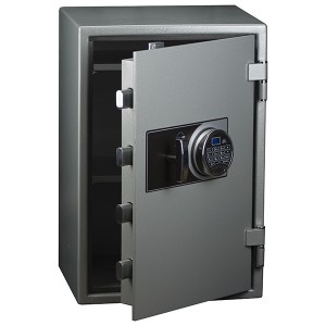 Fire Resistant Secuguard Safe