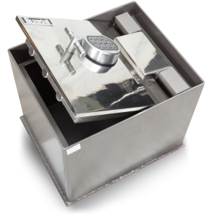 Guardall B1500TDR Inground Floor Safes