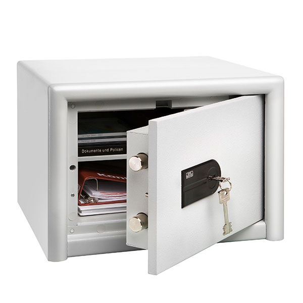 Burg Wachter CL10S Fire Resistant key operated Safe