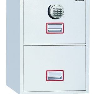 DIPLOMAT DFC2000E 2 DRAW  Filing Safes