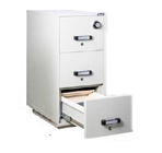 Guardall FRD300 Secure Filing Safes