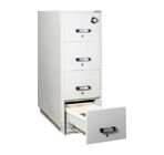 Guardall FRD400  Secure Filing Safes