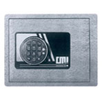 CMI In Wall Safes