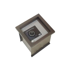 CMI Lockdown Inground Floor Safes