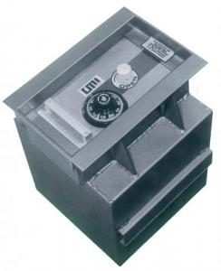 CMI MARK I TDR 2 FLOOR SAFE