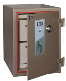 CMI FP2 Secure Filing Safes