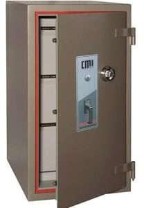 CMI FP3 Secure Filing Safes