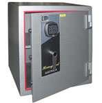 CMI HG2D Office Safes