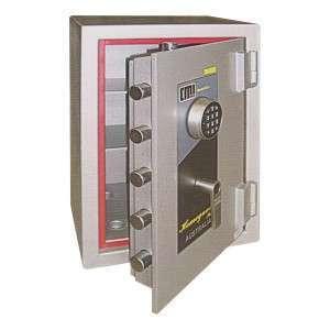 CMI HG1+D HOMEGUARD Safes