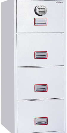 Lord DFC 4000E Secure Filing Safes