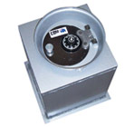 Inground floor safes
