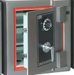 CMI SAC Office Safes