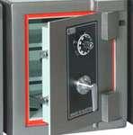 CMI SAC Office Safes