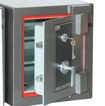 CMI SAK Office Safes