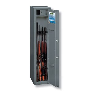 Burg A5E Rifle Safes
