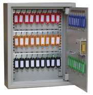 A1 Secureguard Key Cabinets