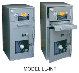 CMI LL-INT Cash Management Safes
