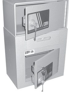 CMI SUB 3A Cash Management Safes