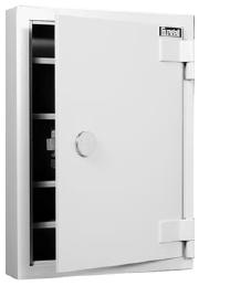 Guardall DSK3 drug safes key operated
