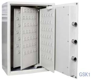 Guardall GSK-1 digital key cabinet