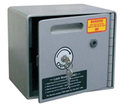 CMI CMI/UC Cash Management Safes