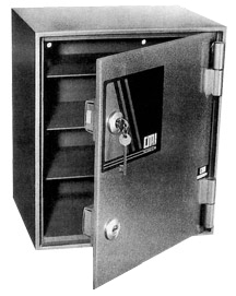 CMI PS1 Pistol Safes
