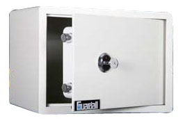 Guardall Pistol Safes