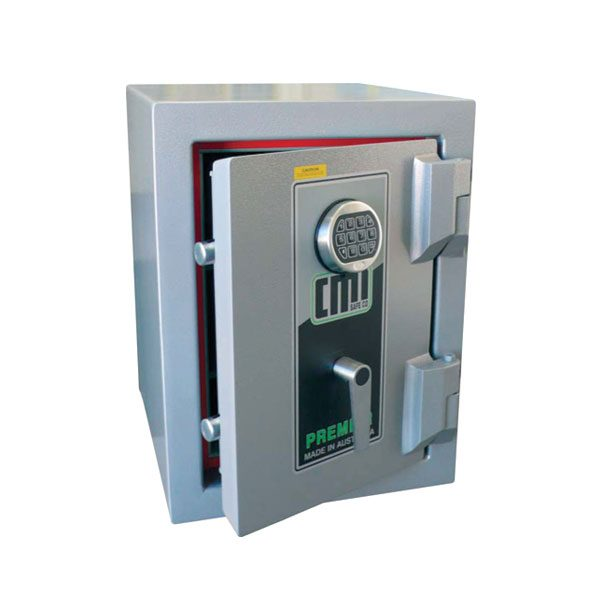 CMI PRB Commercial Safes