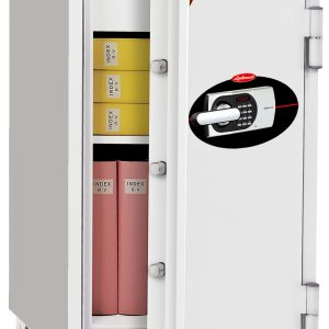 Diplomat 080EH fire and water resistant safe