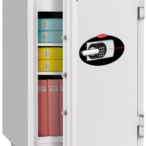 Diplomat 110EH fire and water resistant office safes