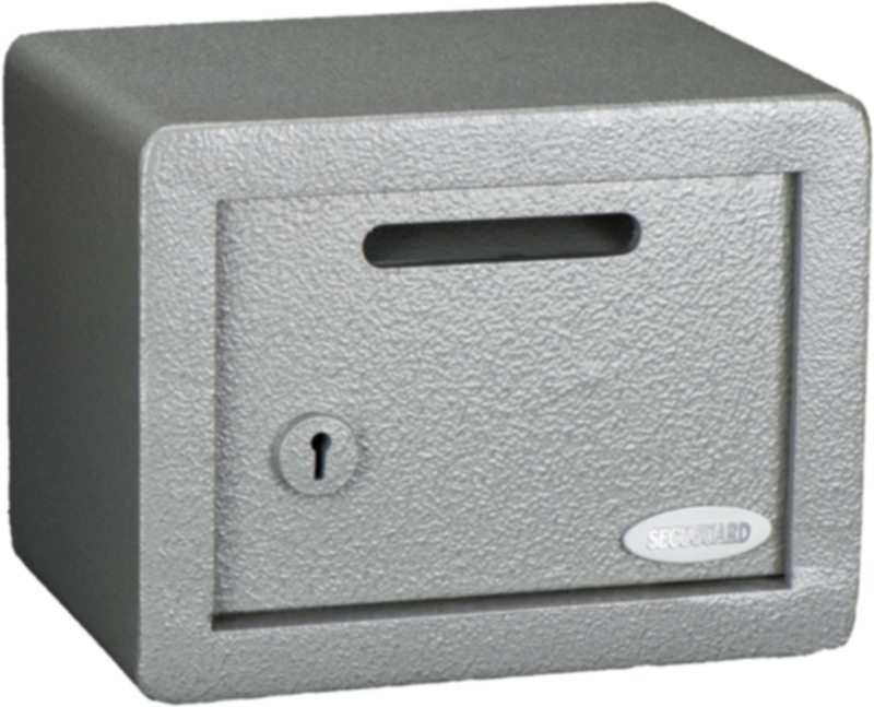 Secuguard AP-100KSF Deposit Safes
