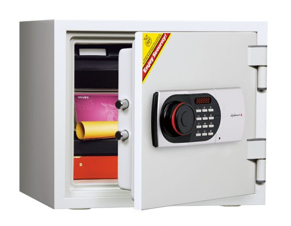 DIPLOMAT 119EN FIRE AND WATER RATED HOME SAFE