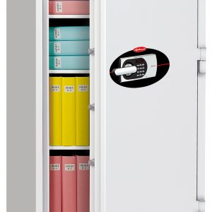 Diplomat 130EH fire and water resistant Safe