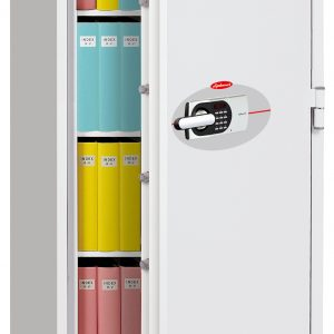 Diplomat 200EH 2 hour fire and water resistant Safe