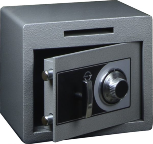Secuguard AP-252SC Deposit Safes