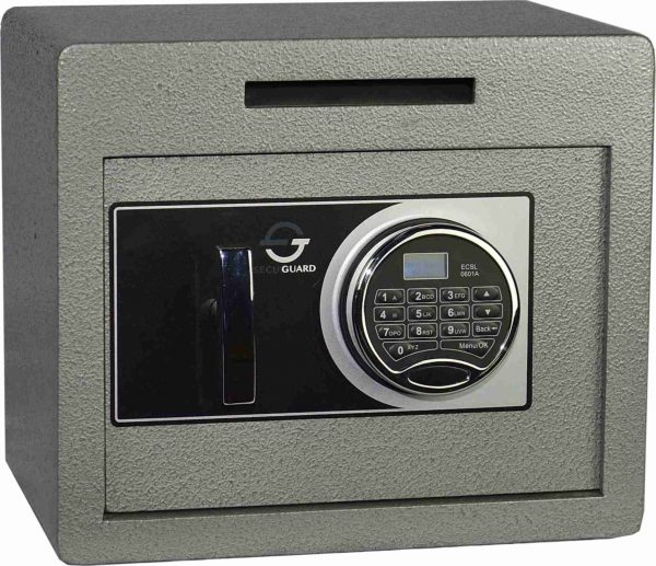 Secuguard AP-252SET Deposit Safes
