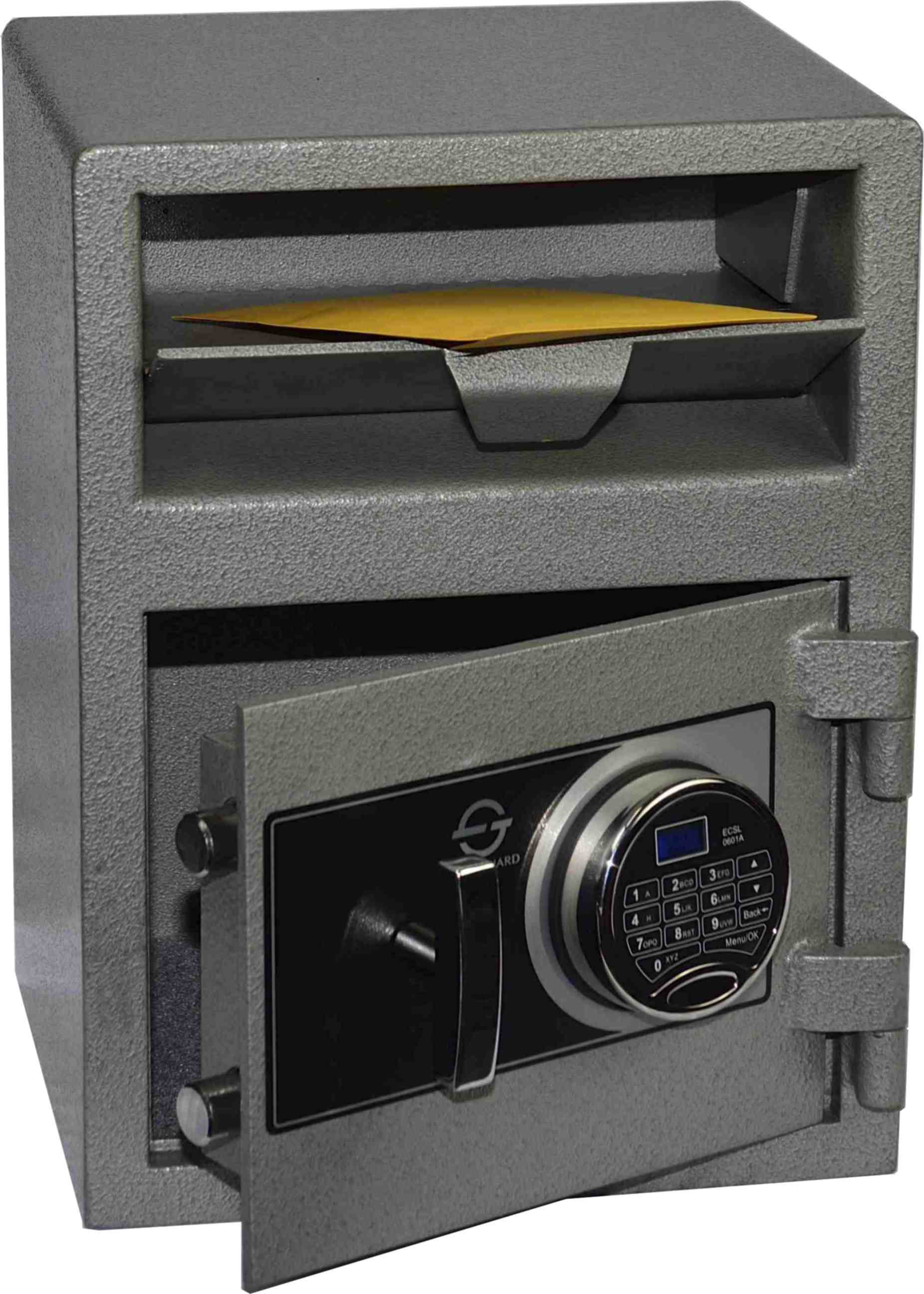Secuguard AP-520SET Deposit Safes