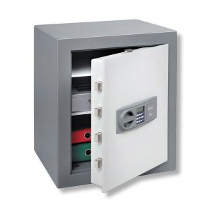 Burg Wachter Commercial Safes