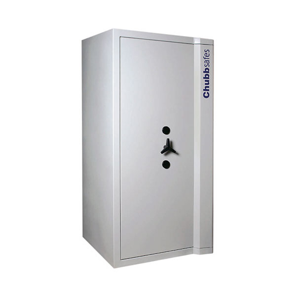 Chubb Europa Grade III, Size 4 Commercial Safes