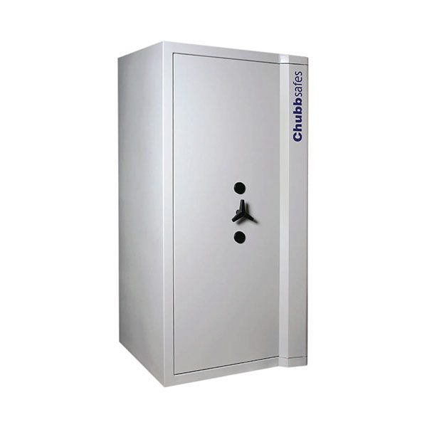 Chubb Grade V, Size 2 Commercial Safes