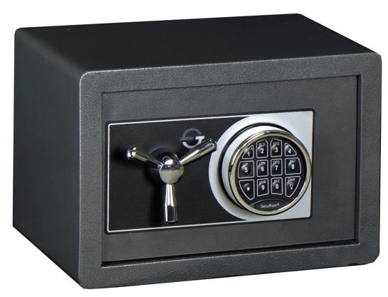 Secuguard AP302EP Home Safes