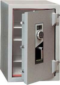 CMI PR6 TDR Safes