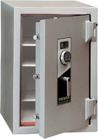 CMI PR8 TDR Safes