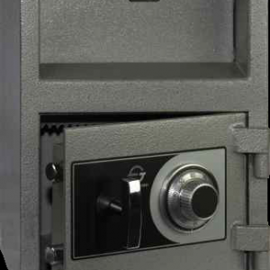 Secuguard AP-520SC Deposit Safes