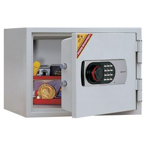 Lord Fire Resistant Safe