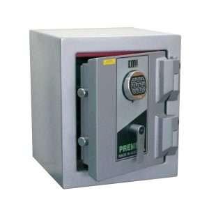 CMI PRA Commercial Safes