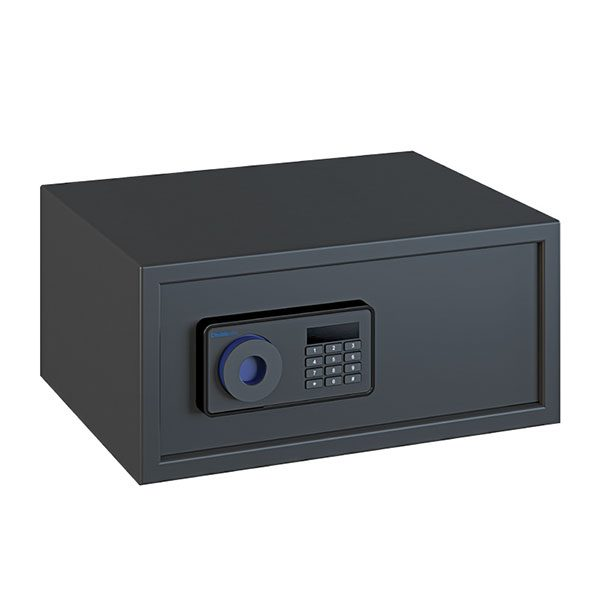 Chubb Air/Laptop/Hotel safes.