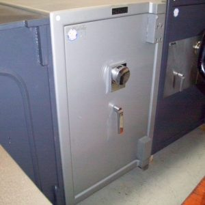 Chubb TDR Jewellers/cash safe